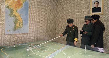 La Península de Corea, al borde de un conflicto masivo: Putin