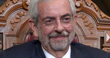 Graue pide a candidatos propuestas para educación superior