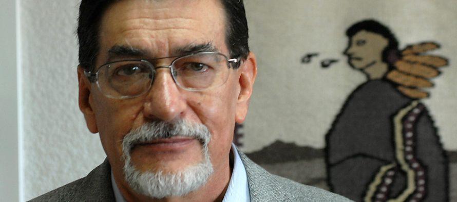 Fallece el historiador mexicano Álvaro Matute