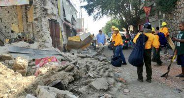 Aumenta a 79, el número de muertos en Morelos