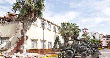 Reinician clases en Chiapas; sólo permanecen cerradas 72 escuelas