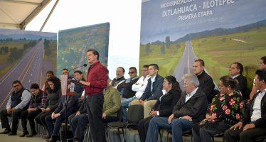 Confirma Peña Nieto 98 muertos por el sismo