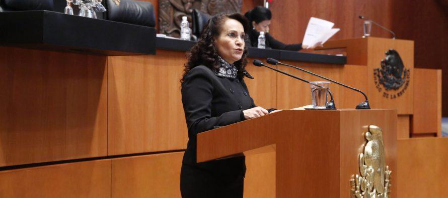 Oficial: Dolores Padierna renuncia al PRD