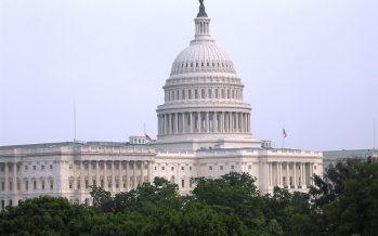 Cita el Capitolio a Facebook, Google y Twitter, por trama rusa