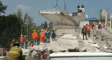 Aseguradoras, preparadas para enfrentar secuelas del sismo en México