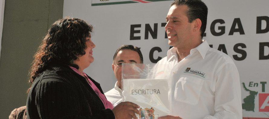 Se ampara Eugenio Hernández, ex gobernador de Tamaulipas