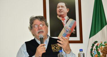 Fernando Buen Abad sobre la guerra mediática y psicológica