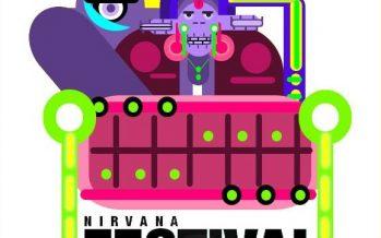 Presentará en la Delegación Tláhuac la Tercera Edición Nirvana Festival Semana de las Juventudes