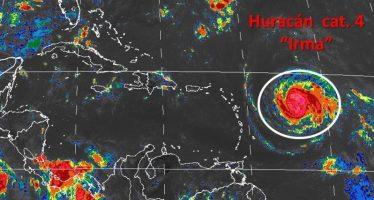 """Florida en cuenta regresiva ante inminente embestida de """"Irma"""""""