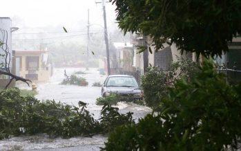 Tres huracanes a la vez: ¿coincidencia o una señal?