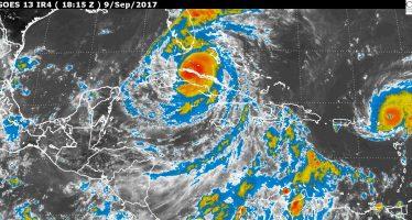 Millones huyen de Florida debido al huracán Irma