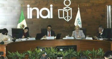 INAI cancela Semana de la Transparencia ante secuela del sismo