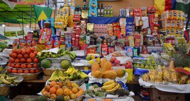 Inflación se desacelera en primera quincena de septiembre