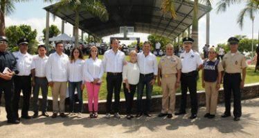 Jornada Social en Tabasco benefició a casi cinco mil personas