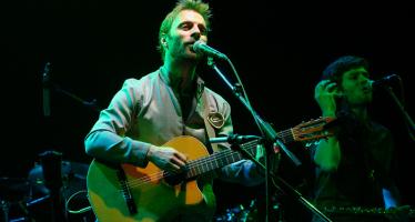 Kevin Johansen cantará por México, a favor de damnificados en el Lunario del Auditorio Nacional