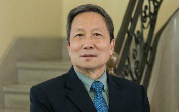 Embajador norcoreano deja México; fue declarado personanon grata
