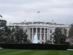 La Casa Blanca. Wikimedia Commons