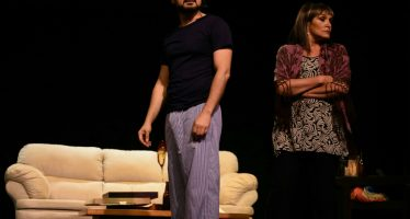 Los Huevos de mi Madrellega al legendario Teatro Legaria