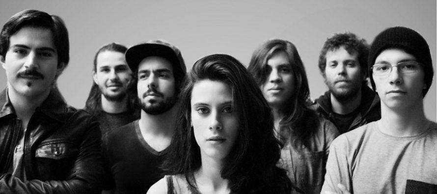 Matilde Band llega al Plaza Condesa para presentar su segundo disco