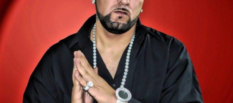El consagrado rapero Mc Ceja llega a México como el rey indiscutible del Rap y Hip Hop en español