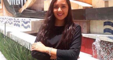 Velan a Mara Fernanda en su natal Xalapa