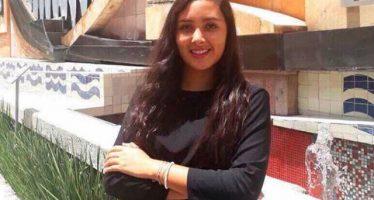 En Tlaxcala, hallan prendas de la desaparecida Mara Fernanda