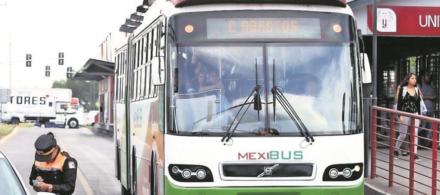 Mexibús llegará a Indios Verdes y La Raza