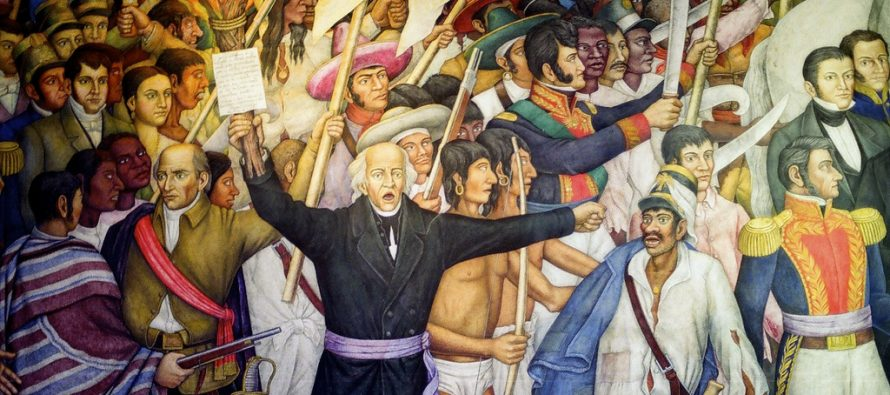 Remembranzas de la Independencia de México