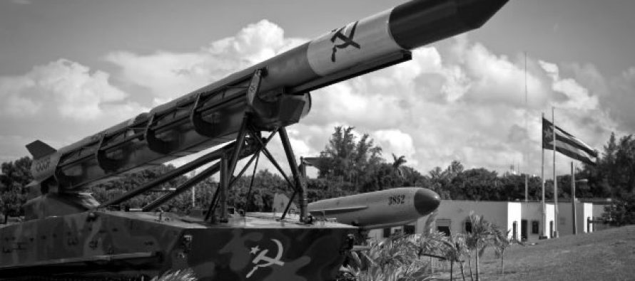 Revela Rusia datos hasta ahora secretos sobre misiles en Cuba