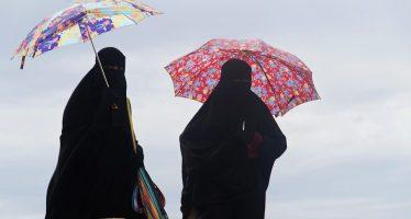 Austria prohíbe usar el burka, a partir de este domingo
