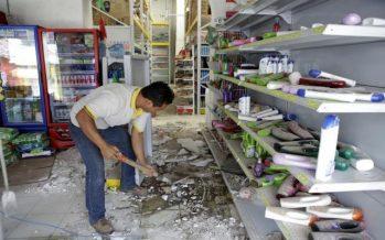 Gob-CDMX ofrece ayuda financiera a negocios dañados por sismo