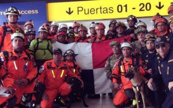 Panamá confirma muerte de ciudadana por sismo en México