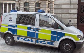 """Hallan trazas del explosivo """"la madre de Satán"""", en Londres"""