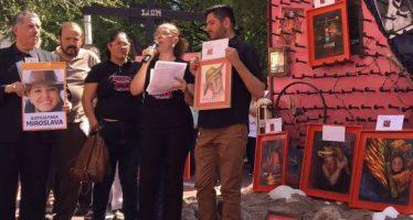 Niegan carpeta de investigación en caso de periodista Miroslava Breach