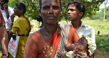 Más de 815 millones de personas padecen hambre: FAO