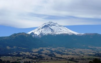 Popocatépetl produce 214 exhalaciones de baja intensidad