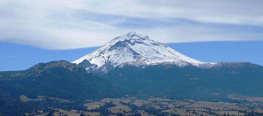 Popocatépetl: etapa de explosiones y exhalaciones continuas