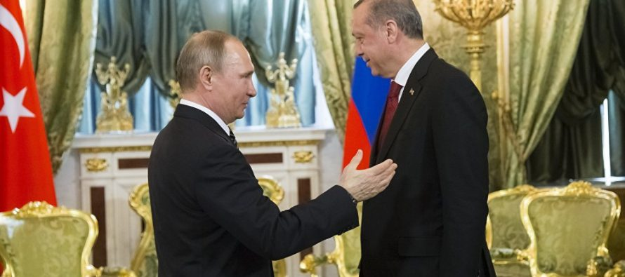 Putin a Erdogan: hay condiciones para poner fin a la guerra en Siria