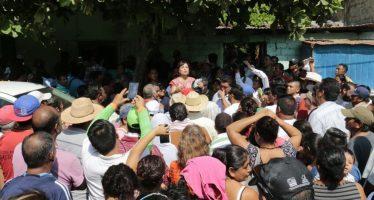Ayuda llegará a todos los municipios afectados en Oaxaca