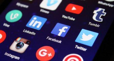 Usuarios de redes sociales, al cuidado de sus cuentas