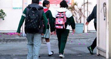 Reinician clases 106 planteles en la Ciudad de México