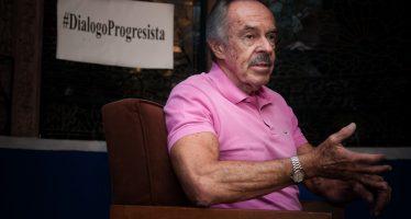 Falleció el doctor René Drucker, divulgador de la ciencia en México