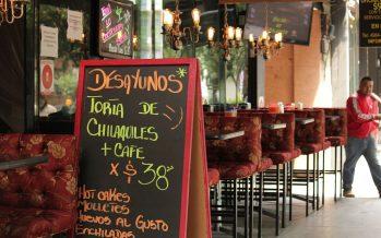 Restaurantes capitalinos lanzan iniciativa para reactivar al sector