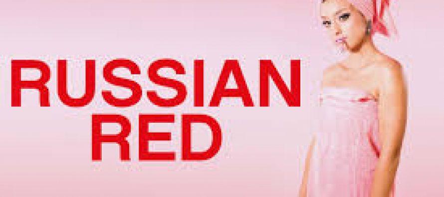 """Russian Red regresa a México con el disco""""Karaoke"""""""