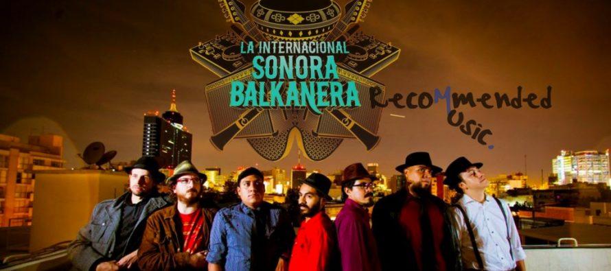 El Festival Balkaravana llega a la Carpa Astros