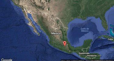 Suman cinco mil 043 réplicas de los sismos de la semana pasada