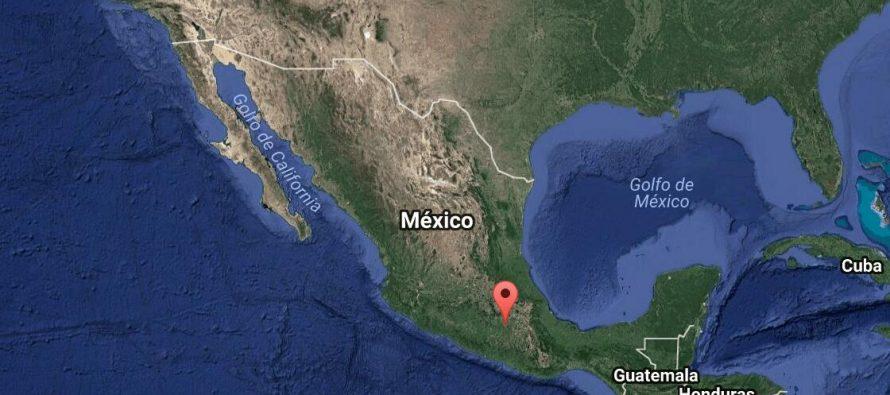 Seis mil 549 réplicas por sismos de septiembre