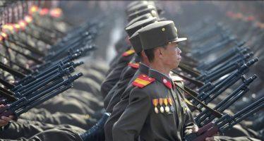 Guerra contra Corea del Norte dejaría 20 mil muertos diarios
