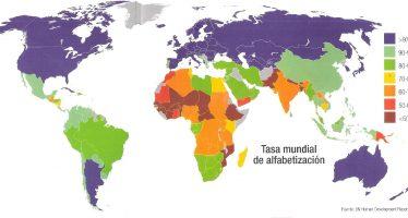 Más de 4.7 millones de mexicanos no saben leer ni escribir