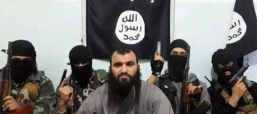 Irán dice tener pruebas del apoyo de EEUU A Daesh